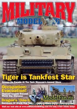 Military Modelling Vol.39 No.11 (September 2009)