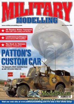 Military Modelling Vol.39 No.12 (October 2009)