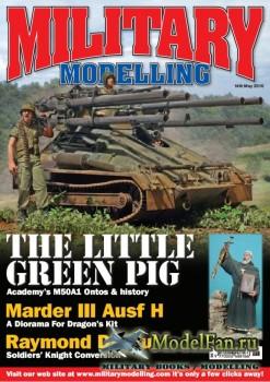 Military Modelling Vol.40 No.6 (May 2010)