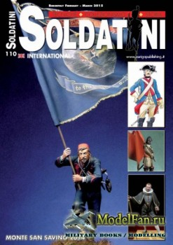 Soldatini International №110 (February-March 2015)