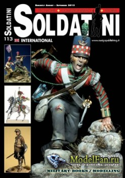 Soldatini International №113 (August-September 2015)