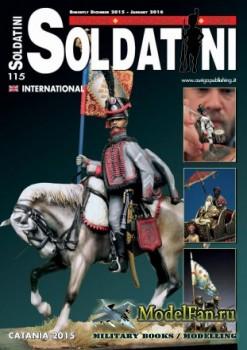 Soldatini International №115 (December 2015-January 2016)