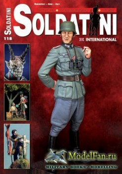 Soldatini International №118 (June-July 2016)
