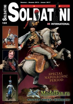 Soldatini International №121 (December 2016-January 2017)