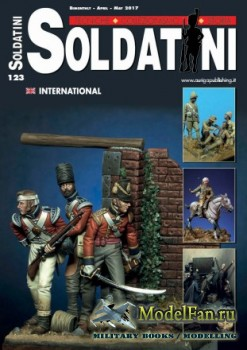 Soldatini International №123 (April-May 2017)