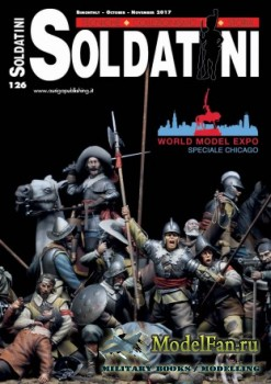 Soldatini International №126 (October-November 2017)