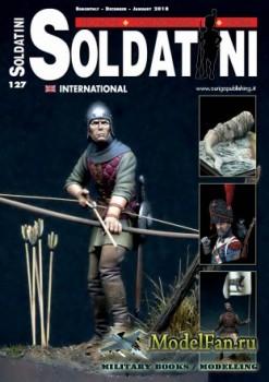 Soldatini International №127 (December 2017-January 2018)