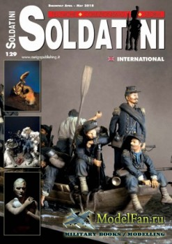 Soldatini International №129 (April-May 2018)