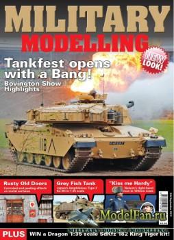 Military Modelling Vol.41 No.11 (September 2011)