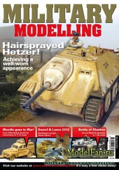 Military Modelling Vol.42 No.6 (June 2012)