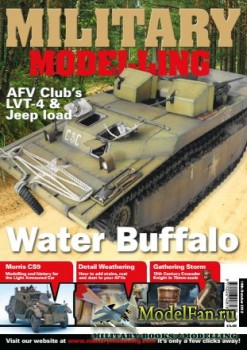 Military Modelling Vol.42 No.11 (October 2012)