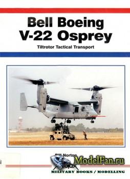 Aerofax - Bell-Boeing V-22 Osprey: Tiltrotor Tactical Transport