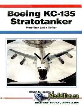 Aerofax - Boeing KC-135 Stratotanker: More than just a Tanker