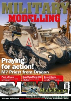 Military Modelling Vol.43 No.1 (January 2013)