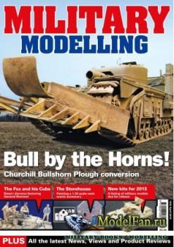 Military Modelling Vol.43 No.4 (April 2013)