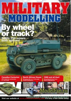 Military Modelling Vol.43 No.4 (May 2013)