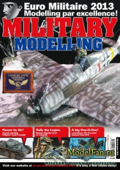 Military Modelling Vol.43 No.13 (December 2013)