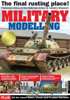 Military Modelling Vol.44 No.3 (February 2014)