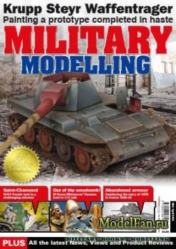 Military Modelling Vol.44 No.5 (April 2014)