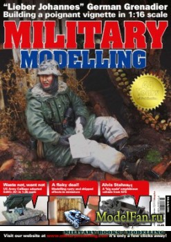 Military Modelling Vol.44 No.8 (July 2014)