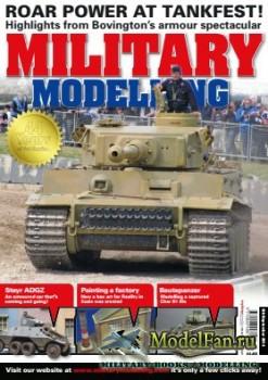 Military Modelling Vol.44 No.10 (September 2014)