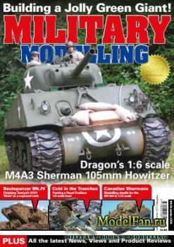 Military Modelling Vol.44 No.13 (December 2014)
