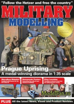 Military Modelling Vol.45 No.2 (February 2015)