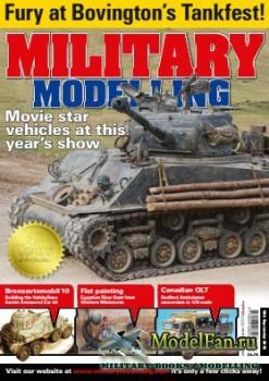 Military Modelling Vol.45 No.10 (September 2015)