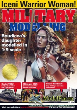 Military Modelling Vol.46 No.1 (January 2016)