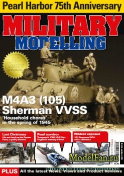 Military Modelling Vol.46 No.13 (December 2016)