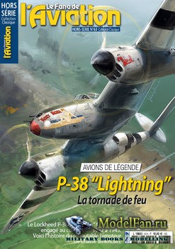 Le Fana de L'Aviation Hors-Serie №63 2019