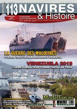 Navires & Histoire №113 2019