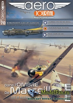 Aero Journal №70 (April/May 2019)