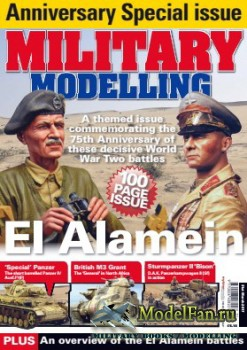 Military Modelling Vol.47 No.4 (March 2017)