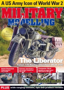 Military Modelling Vol.48 No.2 (February 2018)