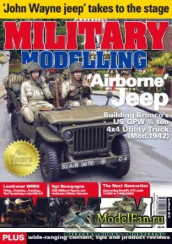 Military Modelling Vol.48 No.3 (March 2018)