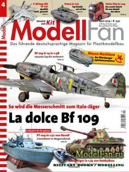 ModellFan (April 2019)
