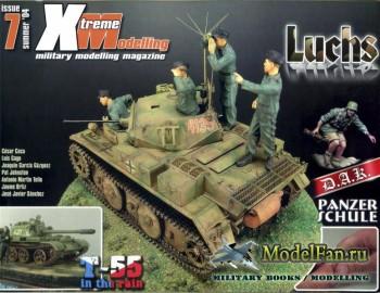 Xtreme Modelling №7 2004