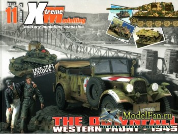 Xtreme Modelling №11 2005
