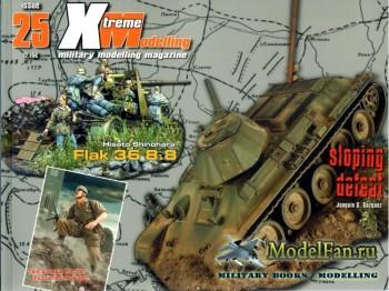 Xtreme Modelling №25 2006