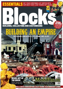 Blocks Issue 2 (December 2014)