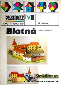Albatros - Blatna