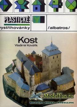 Albatros - Castle Kost