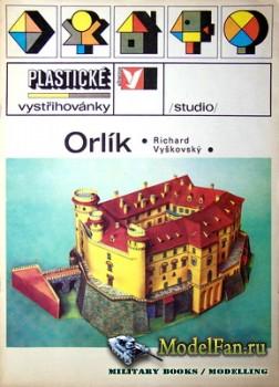 Albatros - Orlik