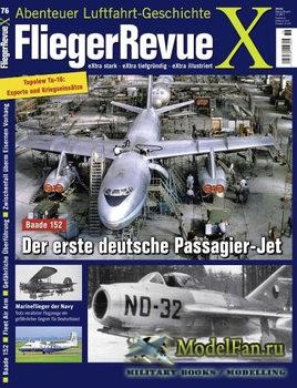 FliegerRevue X №76