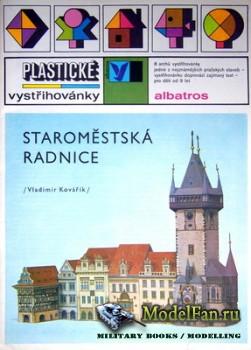 Albatros - Staromestska radnice