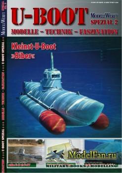 ModellWerft - U-Boot (Spezial 2)