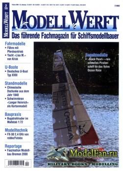 ModellWerft 2/2009