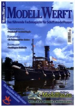ModellWerft 4/2009
