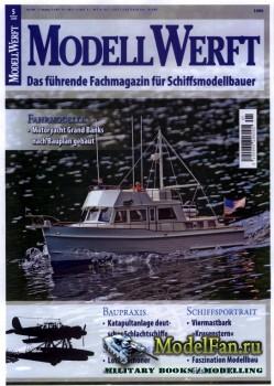 ModellWerft 5/2009